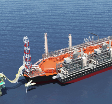 installation-FLNG-onshore-Perenco
