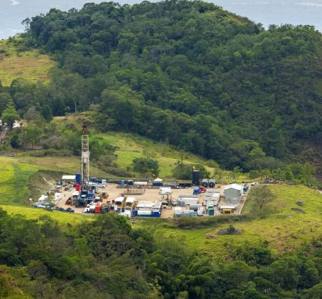 installation-onshore-Colombie-Perenco